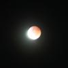 Total Lunar Eclipse Thailand