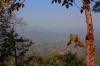 mountains, northern thailand, burma
