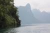 thailand, travel ratchaprapa dam, khao sok, surat thani