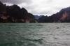 Ratchaprapa Dam, Surat Thani, Thailand