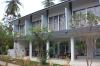 theatre villa, bang saphan, thailand