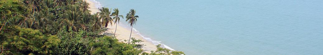 thailand beaches sichon
