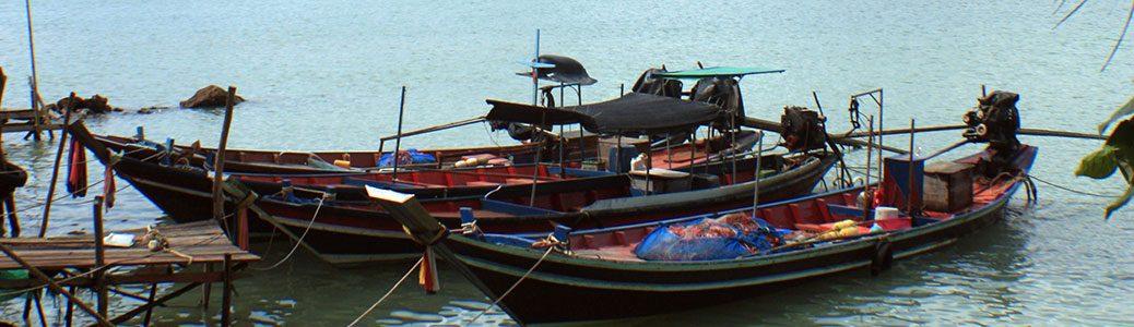 thong nian, khanom, thailand