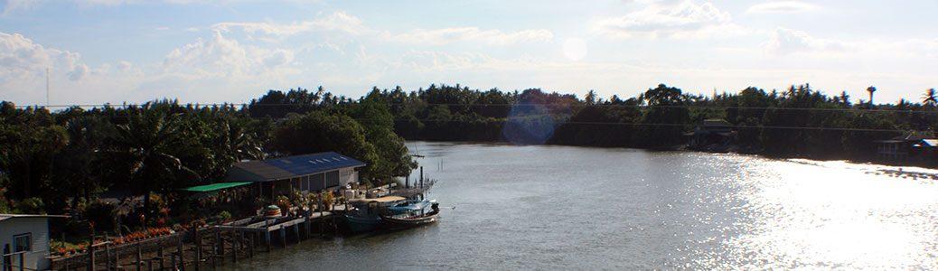 Thailand, Surat Thani Province