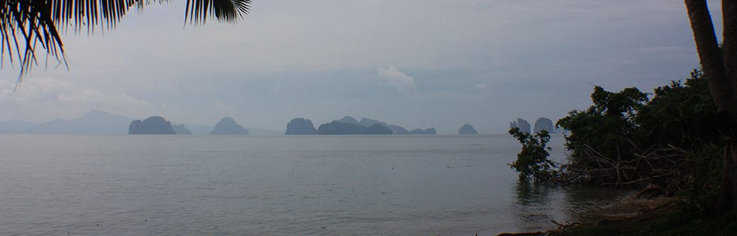 long beach, ko yao noi, thailand